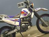 Продам мотоцикл Yamaha TT 250 Raid во Владивостоке