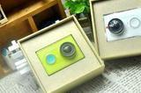 Xiaomi Yi Action Camera Экшен камера