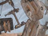 Тормозные диски задние Фольксваген Пассат Б5