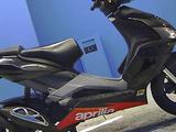 Итальянский скутер Aprilia SR50R во Владивостоке