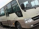 Hyundai County Городской автобус на 19 мест. 2014г