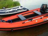 Лодка надувная моторная Solar 350 (В)