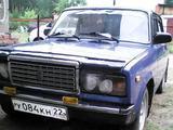 ВАЗ 2107, 2003 гв, б/у